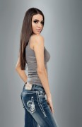 Shelby Bootcut