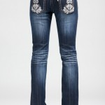 Rose Royce Pearla Bootcut Jeans