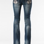 Rose Royce New Pearla Bootcut Jeans