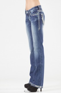 Shelby Bootcut Jeans